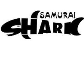 SAMURAI SHARK