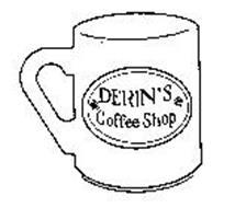 DERIN'S COFFEE SHOP
