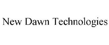 NEW DAWN TECHNOLOGIES