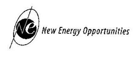 NE NEW ENERGY OPPORTUNITIES