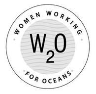 WOMEN WORKING FOR OCEANS W2O