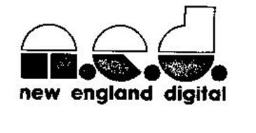 N.E.D. NEW ENGLAND DIGITAL