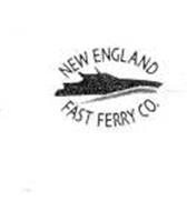 NEW ENGLAND FAST FERRY CO.