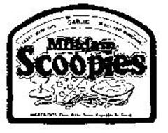 MILLDAM SCOOPIES
