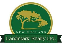 NEW ENGLAND LANDMARK REALTY LTD.