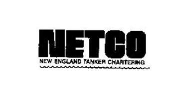 NETCO NEW ENGLAND TANKER CHARTERING