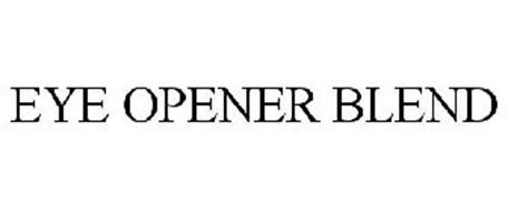 EYE OPENER BLEND