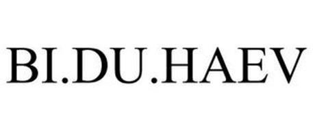 BI.DU.HAEV