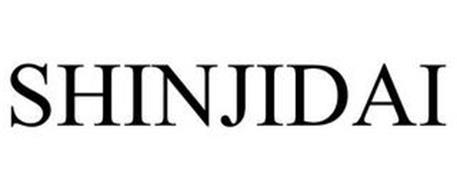 SHINJIDAI