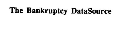 THE BANKRUPTCY DATASOURCE