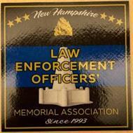 NEW HAMPSHIRE LAW ENFORCEMENT OFFICERS'MEMORIAL ASSOCIATION SINCE 1993