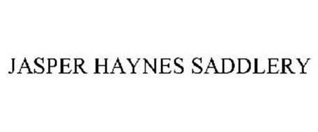 JASPER HAYNES SADDLERY