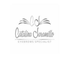 CJ CATALINA JARAMILLO EYEBROWS SPECIALIST