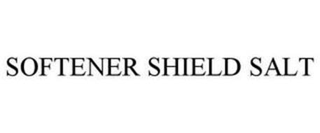 SOFTENER SHIELD SALT