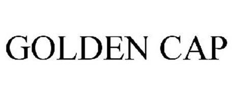 GOLDEN CAP