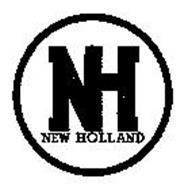 NH NEW HOLLAND