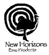NEW HORIZONS EMU PRODUCTS