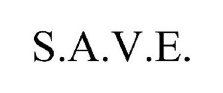 S.A.V.E.