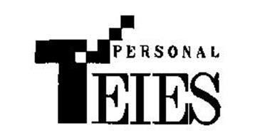 PERSONAL TEIES