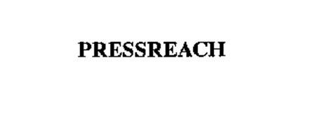PRESSREACH