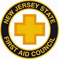 NEW JERSEY STATE FIRST AID COUNCIL