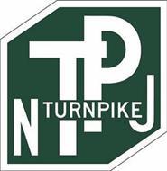 NJ TP TURNPIKE