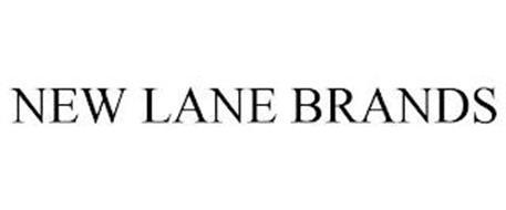 NEW LANE BRANDS