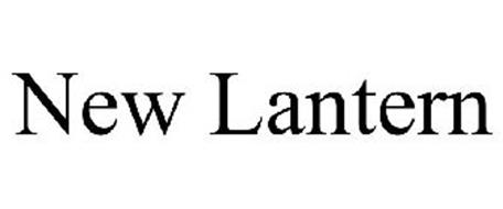 NEW LANTERN