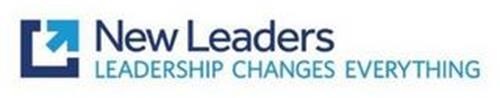 NEW LEADERS LEADERSHIP CHANGES EVERYTHING
