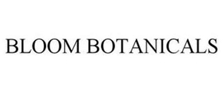 BLOOM BOTANICALS