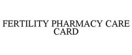 FERTILITY PHARMACY CARE CARD