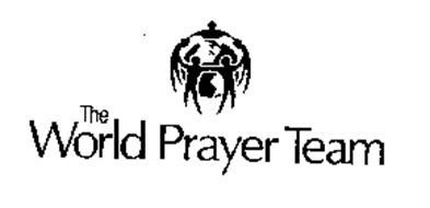 THE WORLD PRAYER TEAM