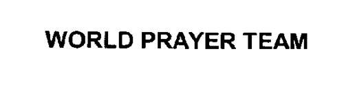 WORLD PRAYER TEAM