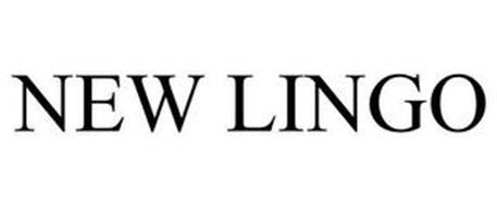 NEW LINGO
