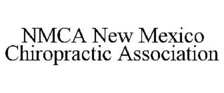 NMCA NEW MEXICO CHIROPRACTIC ASSOCIATION
