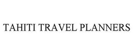 TAHITI TRAVEL PLANNERS