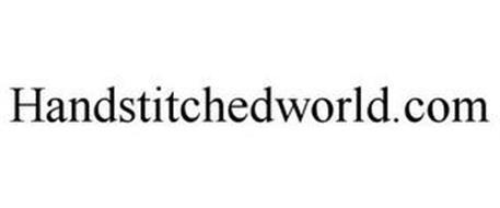HANDSTITCHEDWORLD.COM