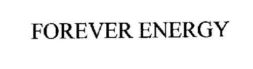 FOREVER ENERGY