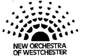 NEW ORCHESTRA OF WESTCHESTER