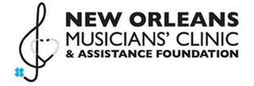 NEW ORLEANS MUSICIANS' CLINIC & ASSISTANCE FOUNDATION X