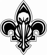 No Word Trademark Of New Orleans Pelicans Nba Llc Serial