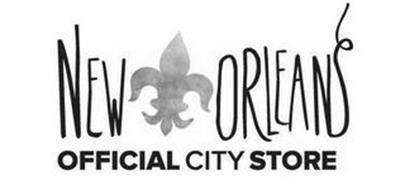 NEW ORLEANS OFFICIAL CITY STORE