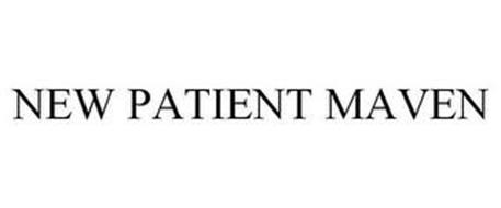 NEW PATIENT MAVEN