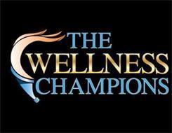 THE WELLNESS CHAMPIONS