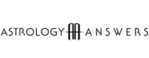 ASTROLOGY AA ANSWERS