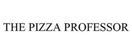 THE PIZZA PROFESSOR