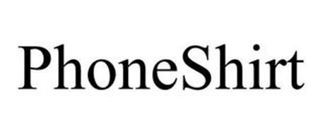 PHONESHIRT