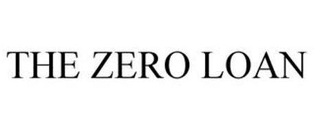 THE ZERO LOAN