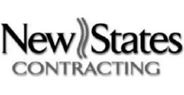 NEW STATES CONTRACTING