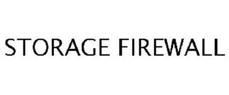 STORAGE FIREWALL
